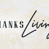 ThanksLiving - Audio