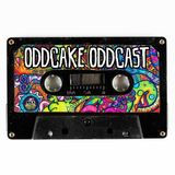 Oddcake OddCast 019: Whiskey T. Fox