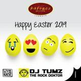 DJ TUMZ Easter 2019 LIVE SOFT ROCK MIX - Rafikiz