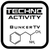 Dennis.t - Techno Activity @ BunkerTV [18-o2-2o12]