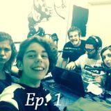 Radio Show - Episode 1  (2 Dec 2014)