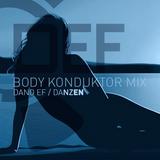 Body Konduktor DJ Mix