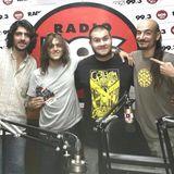 TEMPORADA 2017 - VIERNES ACUSTICO ESPECIAL 24-3