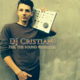 DJ Cristian - Feel the sound #episode4 (124)