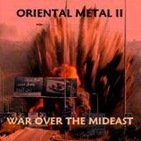 Lundimetal - Sawlegen (le metal oriental)  03/06/2019