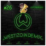 ☆ WestizoInDeMix ☆ #26 (Oktober 2017)