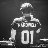 """ULTRA  JAPAN 2017 Preview mix vol.5 """"Hardwell"""""""