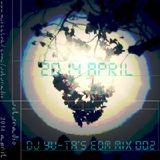 DJ Yu-Ta's EDM mix 002