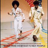 Music for Everyday Funky People