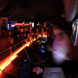 DJ WORLD RADIO FREE PARADISE BY MIGUEL ALANIS @ HOOKA LOUNGE ABRIL 11 2015 PART 1