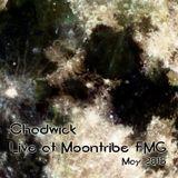Chadwick - Live @ Moontribe FMG May 2015