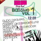 "Guest69 live @ ""Bassive Vol.1""  , Ex-Crossed Club Ludowa'25, Szczecin  (12-01-2013)"