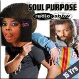 The Soul Purpose Radio Show By Jim Pearson, Tim King & Dan Dalton Radio Freakmental 107.9FM 05.10.19