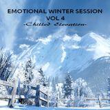 EMOTIONAL WINTER SESSION VOL 4  - Chilled Elevation -
