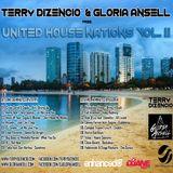 TERRY DIZENCIO™ & GLORIA ANSELL pres. ''United House Nations Vol. II'' (2017)