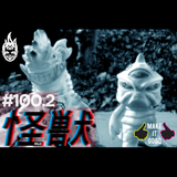 MIGxFKOF100 - Kaiju