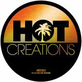 Hot Natured feat. Ali Love - Benediction