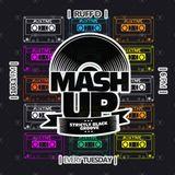 "Mash Up ""Strictly Black Grooves"" - Puntata N. 04 - Stagione 2019/2020 - New Jack Swing"
