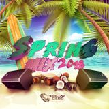 Spring Mix 2018 By Deejay Cess