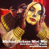 Michael Jackson Mini-Mix