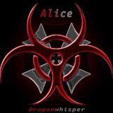 Dragonwhisper - Alice