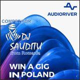 Dj Sauditu – Audioriver 2015 Competition Entry