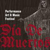 DÍA DE MUERTOS festival intro mix
