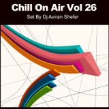 Chill On Air Vol 26