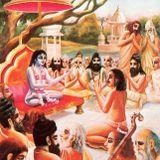 Appreciating Srimad Bhagavatam