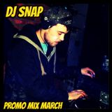 DJ SNAP PROMO FOR MARCH 2018 JUNGLE AND DRUM AND BASS