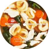 Sunshine Soup 004 - White Milk & Lomion