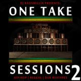 One Take Sessions #2 (Dub Tape)