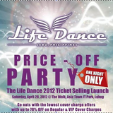 Life Dance 2012 :: Price-Off Party