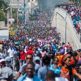 Mass Protests Again; Haiti And Revolutionary Struggle In Latin America