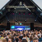 Dj Wags - July 2014 Mix - Deep House