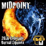 MIDPOINT: Colorado Burnal Equinox 2016-03-12 (live set)
