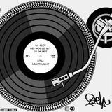 DJ Alex /// Hip-Hop DJ Set /// DT 64 Nightflight /// 19.04.1992