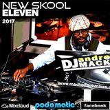 New Skool 11 (2017)