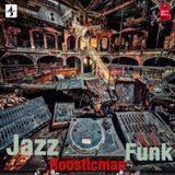 Jazz & Funk - Roosticman Bcn
