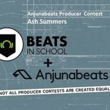 Anjunabeats Producer Contest , (original track at 26:55 to 31:56)