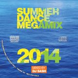 DJ Sash - Summer Dance Megamix 2014