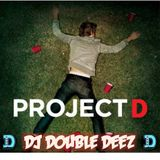 The Project-D Party Mix (LIVE) - Dj double deez