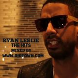 RYAN LESLIE *THE HITS* MIXED BY DJ G-TOWN