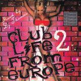 Dj Thomas Club Life From Europe 2