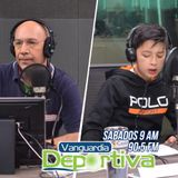 16/DIC/17 Vanguardia Deportiva