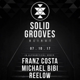 Franz Costa - Solid Grooves Beirut 07.10.17 Live At Project Beirut (RL)