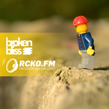 Broken Bliss @ RCKO.FM - Episode 42 - DSH