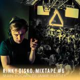Kinky Disko. Mixtape #6 (Main Room - DJ Jamie Hartley)