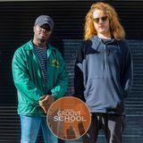 The Groove School Show // Croydon FM // 29/10/18 // Featuring Joe Armon Jones