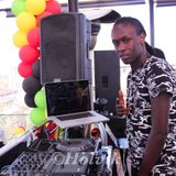 DJ RIZZLA - (HOMEBOYZ RADIO 103.5 FM) ROOTS 1